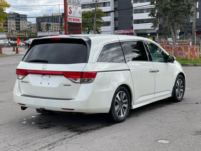 2014 Honda Odyssey Touring Navigation /Sunroof /DVD /8 Pass Photo6