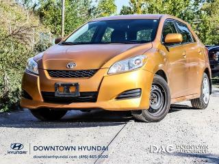 Used 2009 Toyota Matrix for sale in Toronto, ON
