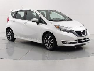 Used 2018 Nissan Versa Note SR Nav, 360 camera, Bluetooth, Heated seats for sale in Winnipeg, MB