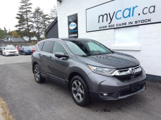 Used 2019 Honda CR-V EX-L LEATHER, SUNROOF, HEATED SEATS, BEAUTY!! for sale in Richmond, ON