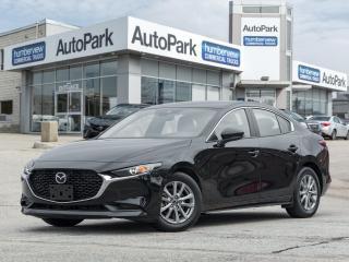 Used 2019 Mazda MAZDA3 GS AWD|BLINDSPOT ALERT|BLUETOOTH|BACKUP CAMERA for sale in Mississauga, ON