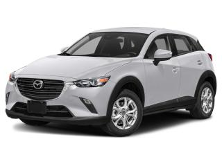 New 2021 Mazda CX-3 GS for sale in St Catharines, ON