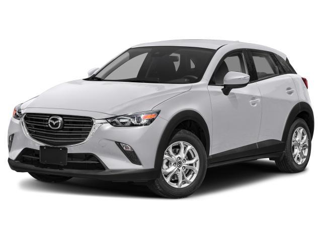 2021 Mazda CX-3 GS