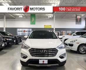 Used 2015 Hyundai Santa Fe XL Limited AWD|NAV|7PASSENGER|INFINITYAUDIO|PANOROOF| for sale in North York, ON