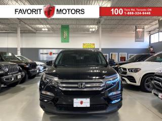 Used 2018 Honda Pilot LX AWD|8PASSENGER|ALLOYS|BACKUPCAM|HEATEDSEATS|+++ for sale in North York, ON