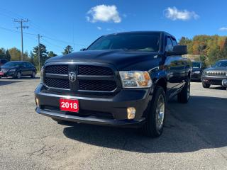 Used 2018 RAM 1500 ST for sale in Spragge, ON