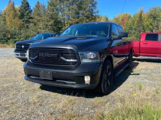 Used 2018 RAM 1500 SPORT for sale in Spragge, ON