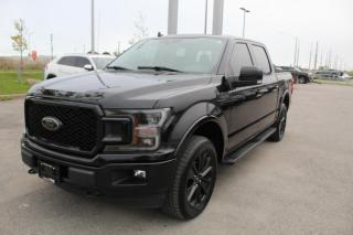 Used 2020 Ford F-150 2.7L Lariat for sale in Whitby, ON