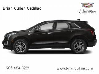 Used 2021 Cadillac XT5 Luxury for sale in St Catharines, ON