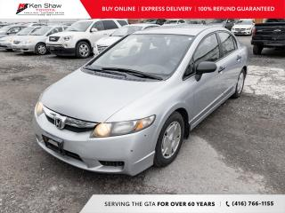 Used 2009 Honda Civic for sale in Toronto, ON
