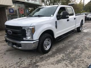 Used 2019 Ford F-250 Pickup 2WD Crew Cab Box for sale in Toronto, ON