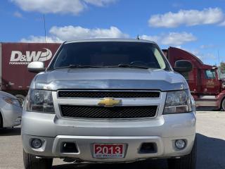 Used 2013 Chevrolet Avalanche 4WD Crew Cab BLACK DIAMOND AVALANCHE for sale in Brampton, ON