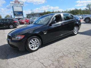 Used 2007 BMW 3 Series 323i/ LOW MILEAGE for sale in Newmarket, ON