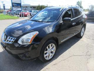Used 2011 Nissan Rogue AWD/ GREAT SERVICE for sale in Newmarket, ON