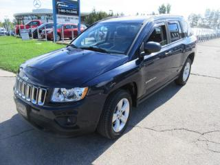Used 2013 Jeep Compass ONE OWNER for sale in Newmarket, ON