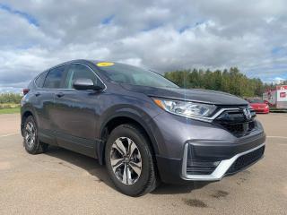 Used 2021 Honda CR-V LX for sale in Summerside, PE