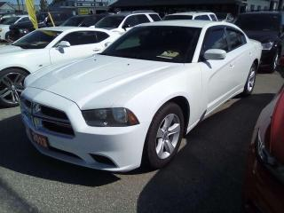 Used 2013 Dodge Charger SE for sale in Leamington, ON