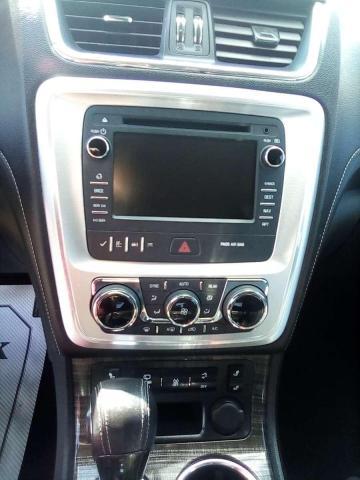 2013 GMC Acadia SLT-1 FWD