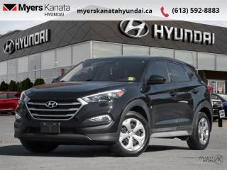 Used 2018 Hyundai Tucson 2.0L AWD  - $180 B/W for sale in Kanata, ON