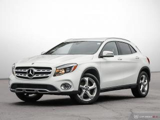 Used 2018 Mercedes-Benz GLA GLA 250 for sale in Ottawa, ON