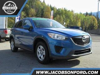 Used 2014 Mazda CX-5 GX for sale in Salmon Arm, BC