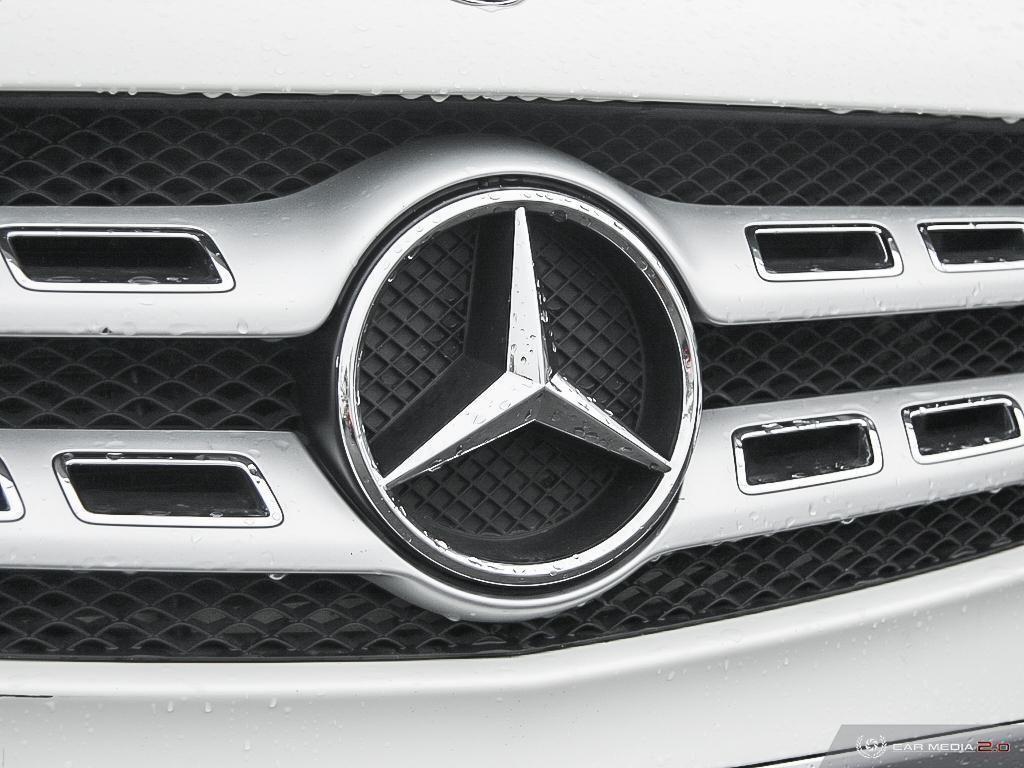 2018 Mercedes-Benz GLA GLA 250