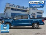 2021 Ford F-150 Lariat  - Leather Seats - $528 B/W