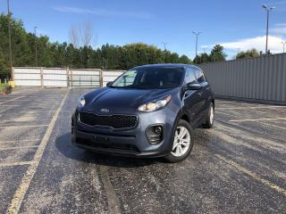 Used 2019 Kia Sportage LX 2WD for sale in Cayuga, ON