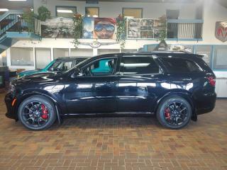 New 2021 Dodge Durango R/T for sale in Saskatoon, SK