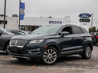 Used 2019 Lincoln MKC Select for sale in Niagara Falls, ON