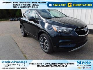 New 2022 Buick Encore Preferred for sale in Kentville, NS