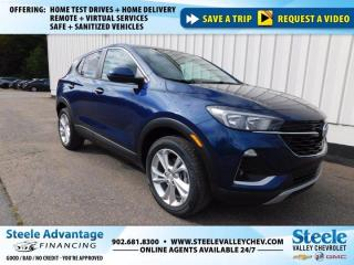 New 2022 Buick Encore GX Preferred for sale in Kentville, NS