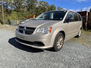 Used 2013 Dodge Grand Caravan SXT for sale in Dartmouth, NS