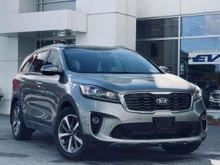 Used 2019 Kia Sorento EX for sale in Kingston, ON