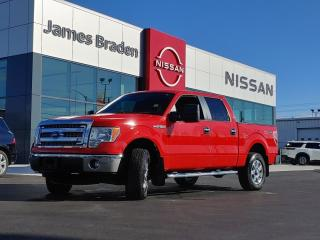 Used 2013 Ford F-150 XLT for sale in Kingston, ON