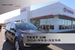 Used 2020 Ford Edge for sale in Prince Albert, SK