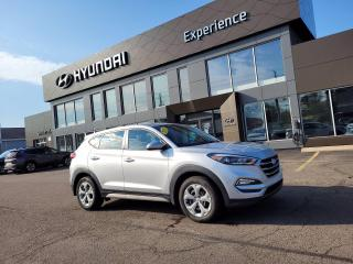Used 2018 Hyundai Tucson 2.0L for sale in Charlottetown, PE