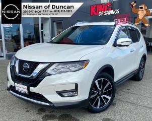 Used 2018 Nissan Rogue SL for sale in Duncan, BC