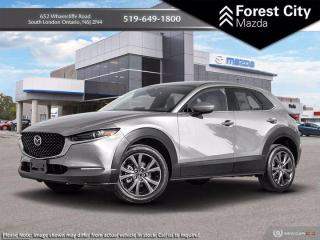 New 2021 Mazda CX-30 GT for sale in London, ON