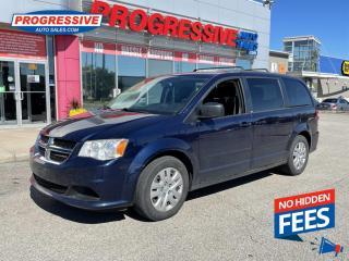 Used 2014 Dodge Grand Caravan SE/SXT for sale in Sarnia, ON
