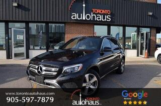 Used 2018 Mercedes-Benz GL-Class 300 I NAVI I PANORAMIC I NO ACCIDENTS for sale in Concord, ON