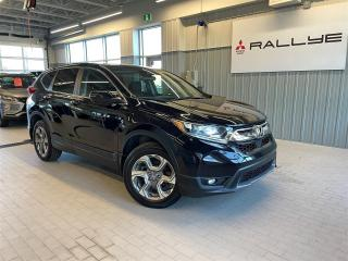 Used 2017 Honda CR-V EX AWD W/ROOF for sale in Gatineau, QC
