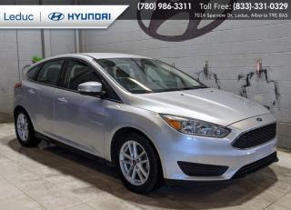 Used 2016 Ford Focus SE for sale in Leduc, AB