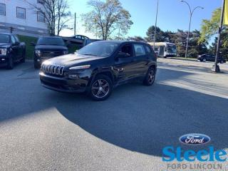 Used 2016 Jeep Cherokee Sport for sale in Halifax, NS