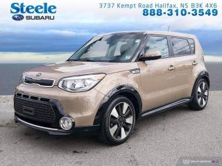 Used 2016 Kia Soul EX for sale in Halifax, NS
