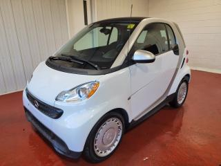 Used 2015 Smart fortwo Pure for sale in Pembroke, ON