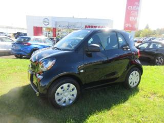 Used 2016 Smart fortwo for sale in Peterborough, ON