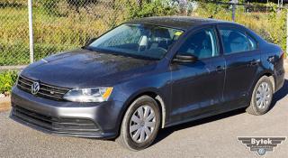 Used 2015 Volkswagen Jetta Trendline 2.0 5sp for sale in Ottawa, ON