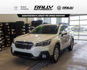 Used 2019 Subaru Outback for sale in Prince Albert, SK