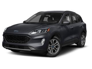 New 2021 Ford Escape SEL for sale in Hagersville, ON
